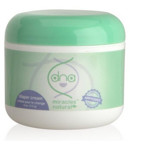 DNA Miracles™ Natural Diaper Cream