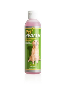 PetHealth™ Hypoallergenic Shampoo