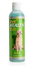 PetHealth™ Medicated Shampoo