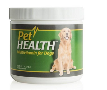 PetHealth™ Multivitamin Formula for Dogs