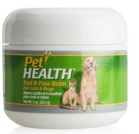 PetHealth™ Pad & Paw Balm