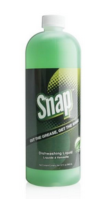 Snap™ Dishwashing Liquid