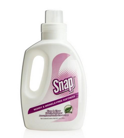 Snap™ Free & Clear Fabric Softener