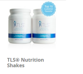 TLS Nutrition Shakes