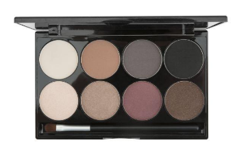 Elements Eyeshadow Palette